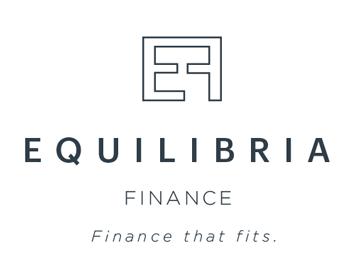 Equilibria Finance logo