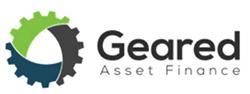 Geared Asset Finance Pty Ltd logo