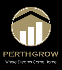 Perthgrow Finance logo