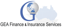 GEA Finance & Insurance Services logo