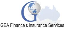 GEA Finance & Insurance Services logo