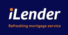 iLender Mortgages logo