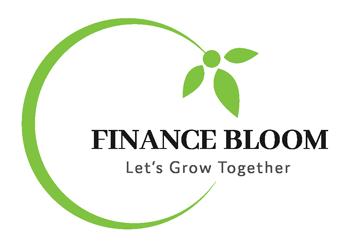 Finance Bloom logo